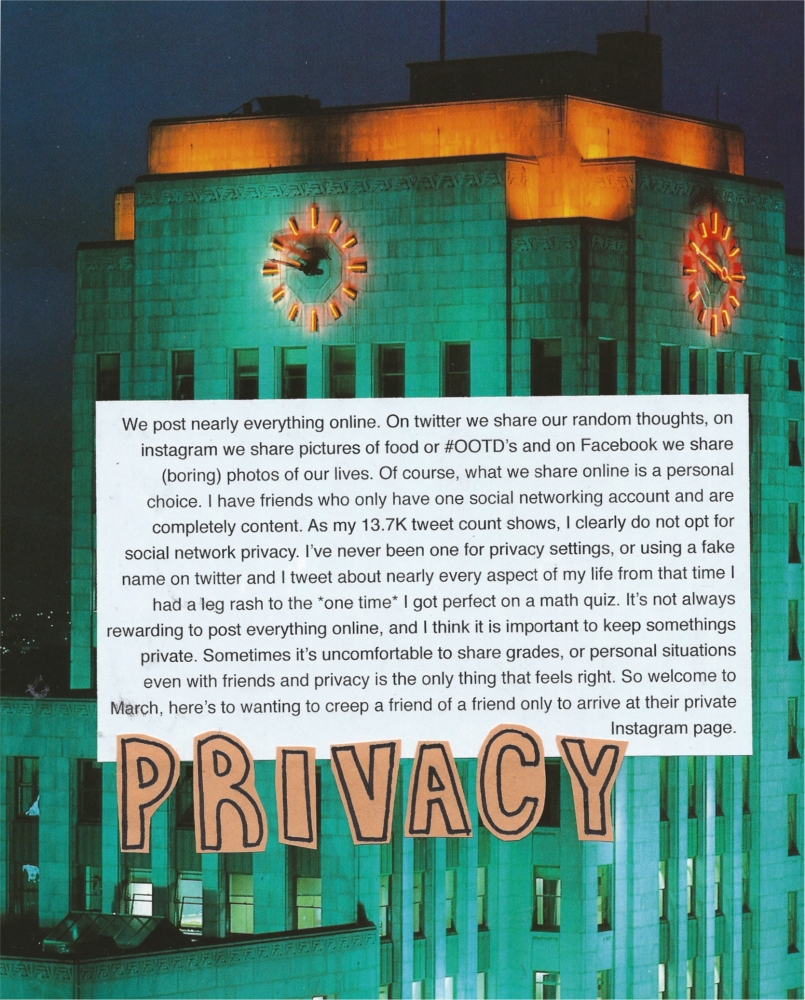 privacyletter