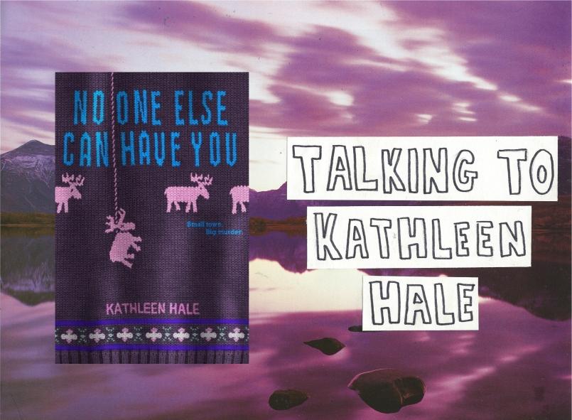 talking to kathleen