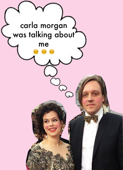 carla morgan #2