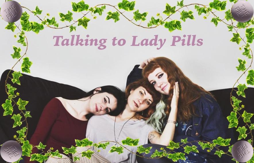 Lady Pills Final